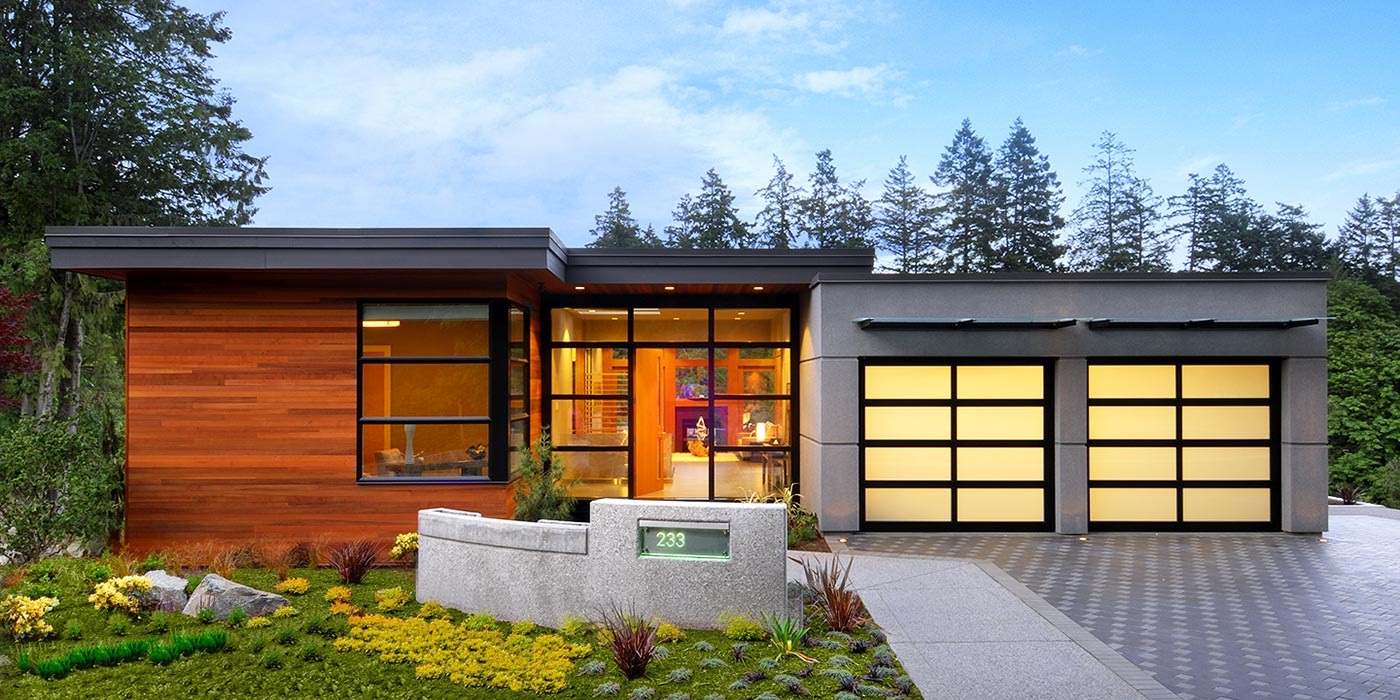Christopher Developments Anya Lane West Coast Contemporary Luxury Home